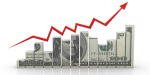 Priserne stiger